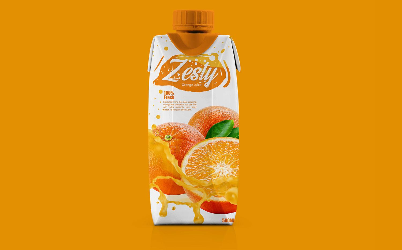 zesty-