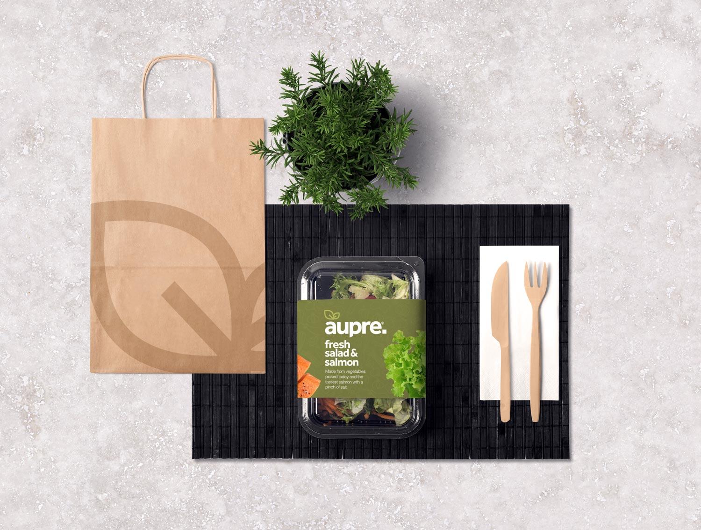aupre-food