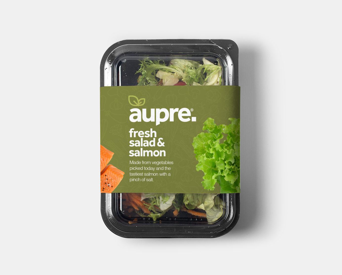 aupre-salad