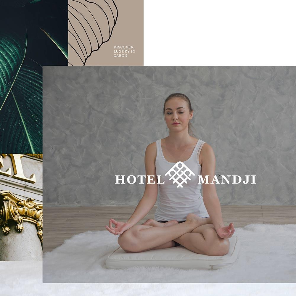 Hotel Mandji Gabon