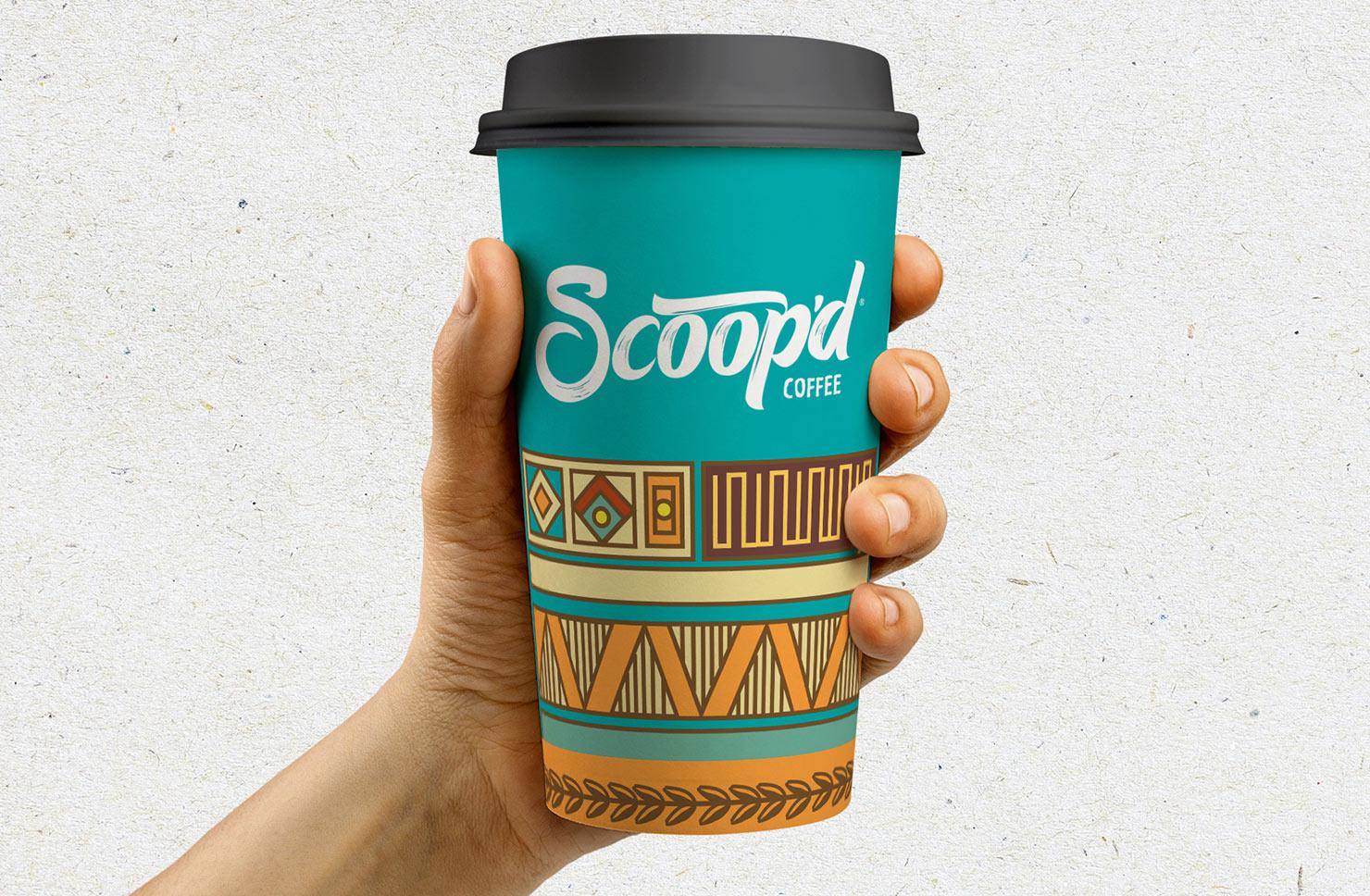 Scoop'd